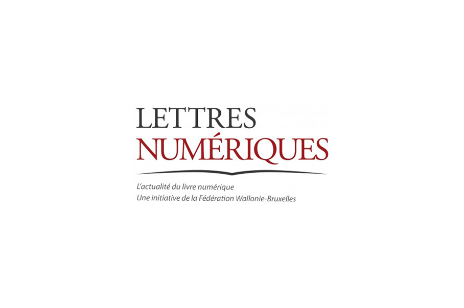 Échange avec les Lettres Numériques